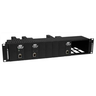 NTI Introduces XTENDEX® Rackmount PS2 KVM and VGA Extender Modules