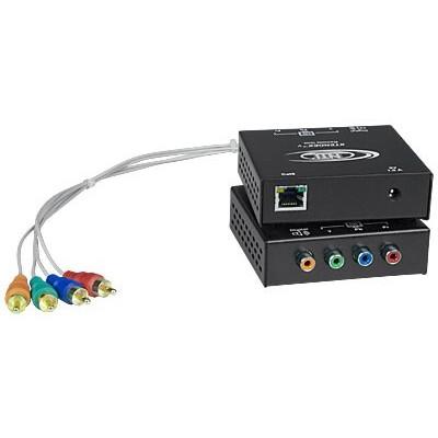 NTI Introduces HDTV Extender via CAT5