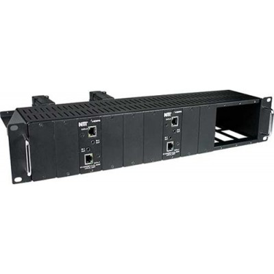 NTI Introduces Multiple HDMI Extender Modules in a Rack
