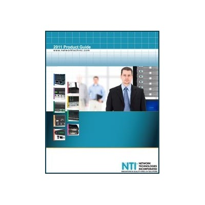 Network Technologies Announces New Product Catalog