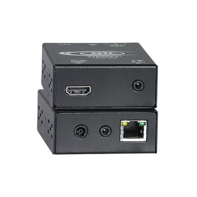NTI Introduces XTENDEX HDMI Extenders Via One CAT6/6a/7