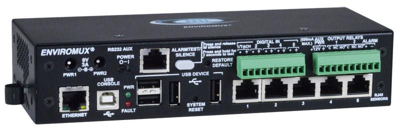 Environment Monitoring System : Environment monitoring system server room temperature ip