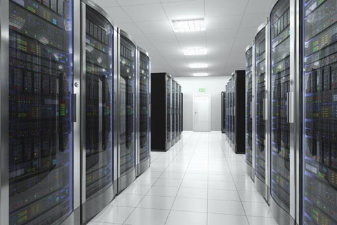 Data Center Environmental Monitoring