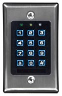 E-ACK-V2 - Access Control Digital Keypad