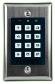 E-ACK - Access Control Digital Keypad
