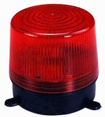 E-BCN-RL Alarm Beacon - Large