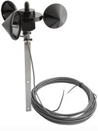 E-WSS Wind Speed Sensor/Anemometer