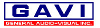 General Audio-Visual Inc