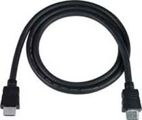 HDMI male to male interface cable