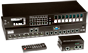 HDMI Matrix Switch Over HDBase-T with Direct HDMI Inputs and CAT6 Outputs