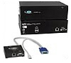 VGA USB KVM Extender via CAT5 up to 1,000 Feet