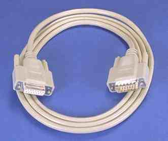 MAC multicoax video cable