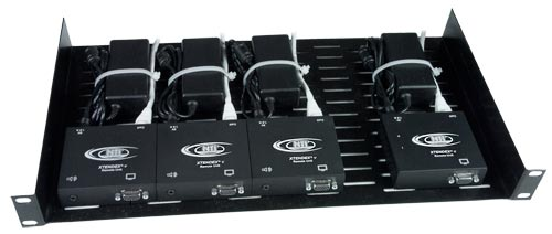 General Purpose 1ru Rack Tray Universal Shelf Rackmount