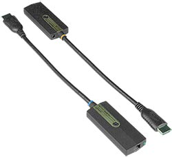 HDMI Extender via One SC Multimode Fiber Optic Cable