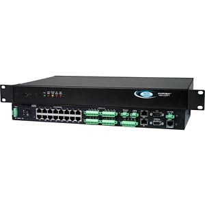 Server Environment Monitoring System 48V w/ USB Port